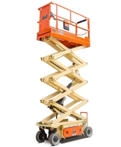 Rental store for Scissor Lift - 20 H in Greenville MS