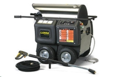 Rental store for Hot Pressure Washer in Greenville MS