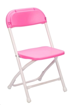 Rental store for Children s Chair - pink folding in Greenville MS