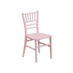 Rental store for Children s Chair - Chiavari pink in Greenville MS